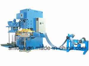 C Frame Medium-Speed Fin Press Line (JL21-63C) pictures & photos