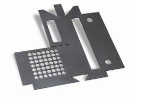 Steel Sheet Metal Fabrication Parts