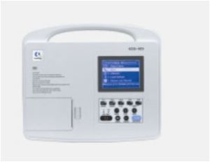 ECG1101b Medical Single Channel Electrocardiograph pictures & photos