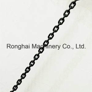 Grade 80 / 5mm*15mm Lifting Chain / 20mn2 / Chinese Standard /Self-Colour