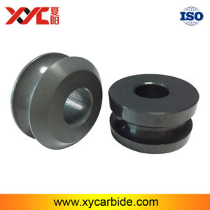 Excellent Refractory Silicon Ceramic Roller for Industrial Application pictures & photos