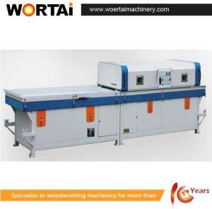Model Door/Cabinet Vacuum Laminating Machine Vacuum Membrane Press pictures & photos