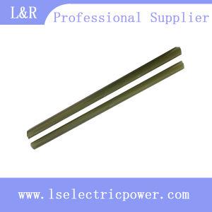 Composite Insulator Fiberglass Rod Insulating Pole/Bar/Rod pictures & photos