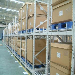 Heavy Duty Gravity Rack Warehouse Pallet Storage Rack pictures & photos