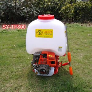 Knapsack Power Sprayer (4-stroke 31cc) pictures & photos