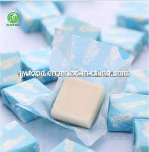 Coolsa Milk Flavour Sugus Chewy Candy pictures & photos