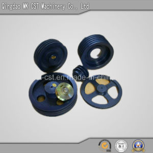 Casting Pulleys with High Quality pictures & photos