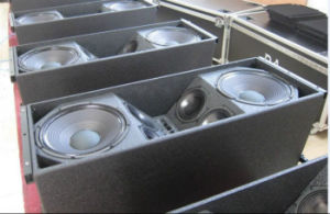 Dual 12 Inch High Performance Line Array (VT-4888) pictures & photos