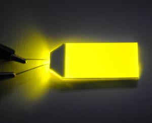 LED Backlight for LCD Display pictures & photos