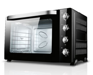 100L Luxury Stainless Steel House Electirc Oven for Kitchen Appliance pictures & photos