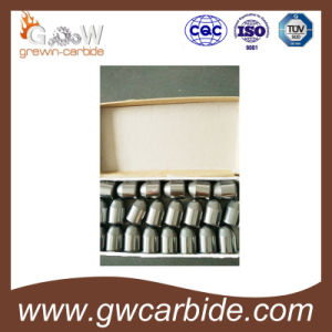 Cemented Carbide Rock Drilling Bits Mining Button Yk05 pictures & photos