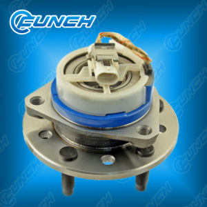 Wheel Bearing Hub Assembly for Chevrolet Malibu 1997-2003 (88957259, 513137) pictures & photos