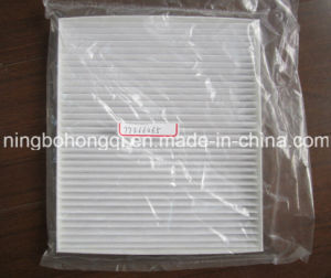 Cabin Air Filter 77366065 for FIAT pictures & photos