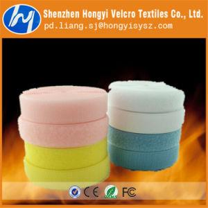 Nylon Strap Colorful Flame Retardant Velcro pictures & photos