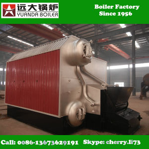 6 Ton Per Hour Biomass/Coal Boiler for Fruit and Vegetable Processing pictures & photos