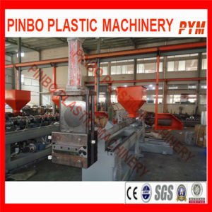 Factory Supplier Film Granulating Machine pictures & photos