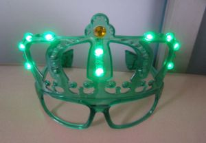 Party Celebration LED Flashing Crown pictures & photos