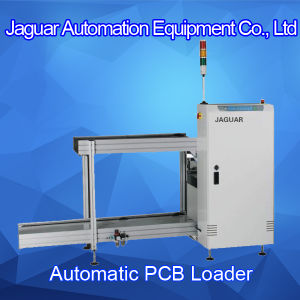 SMT Automatic PCB Linking Conveyor PCB Loader, Unloader and PCB Conveyor (BC-350) pictures & photos