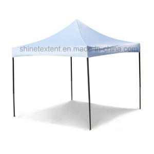 3X3 White Outdoor Gazebo 10X10 Folding Tent Canopy pictures & photos