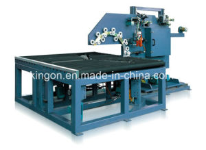 Full-Automatic Horizontal Ring Type Wrap/Wrapping Machine pictures & photos