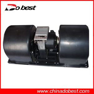 Bus Evaporator Fan Motor for Air Conditioning System pictures & photos