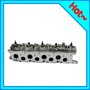 Car Parts Auto Cylinder Head for Mitsubishi Rodeo Md303750 pictures & photos