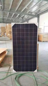 150W Solar Panel with CE and TUV Certificate