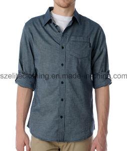 Wholesale Custom Casual Blouse (ELTDSJ-332) pictures & photos