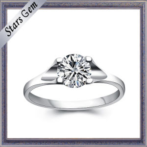 Hot Sale Good Quality Steling Silver Fashion Ring pictures & photos