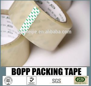 Premium Qualityopp Packing Tape pictures & photos