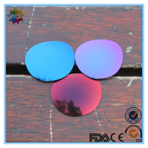 100% UV Protection Sunglasses Round Lens for Your Brand pictures & photos