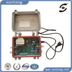 High-Class Trunk Outdoor CATV Amplifier pictures & photos