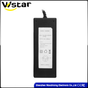 96W 48V AC/DC Adapter for Laptop Computer pictures & photos