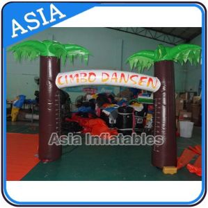 Tree Shape Inflatable Arch/Home Gate Arch Design Garden Arches pictures & photos