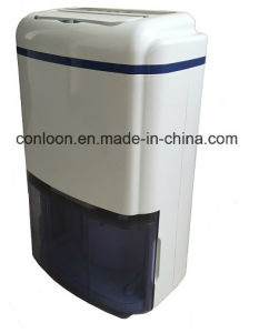 30L Small Compact Home Use Dehumidifier of Model Dh-530c