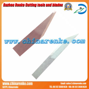 Carbide Cutting Knife for Cutting Paper, Film, Gold, Silver Foil pictures & photos