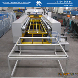 Cold Starage Wall Line Forming Machine pictures & photos