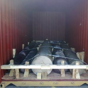 40cr 42CrMo 25cr2MOV 45crnimov Forged Steel Bar pictures & photos