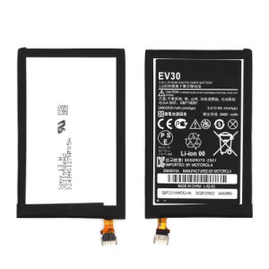 Good Quality Mobile Phone Battery for Moto EV30