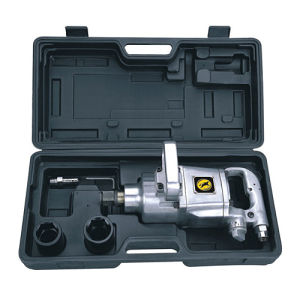 6 PC 1′′ Air Impact Wrench Kit (AT-285-7K) pictures & photos