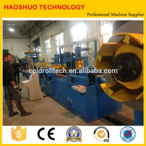 Silicon Steel Coil Straighting and Leveling Cut to Length Line pictures & photos