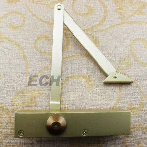Ec Hardware Beige Door Closer (DEC-2001)