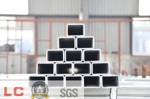 Galvanized Square /Rectangular Steel Tube pictures & photos