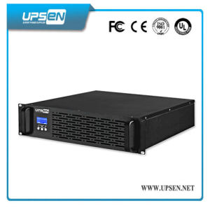 Rack Mount UPS with Long Backup Time and Surge Protection pictures & photos