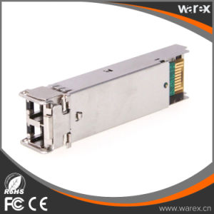 1000base LC, 550 Meters, 850 nm Hot-Pluggable SFP Transceiver with DDM function pictures & photos