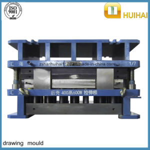 SKD11 High Precision Stamping Stage Die\ Deep Drawing Mould pictures & photos