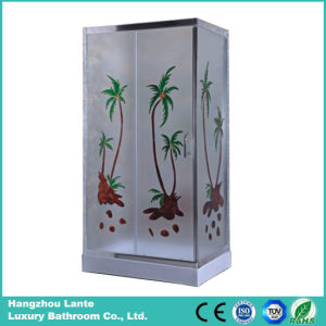 Fiberglass Shower Room Stalls with Unique Design (LTS-8266W) pictures & photos