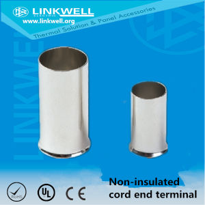 Non-Insulated Cord End Terminal Copper Lugs pictures & photos