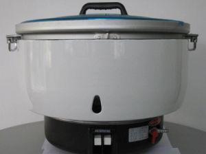 Comercial Big LPG Gas Rice Cooker 25L pictures & photos