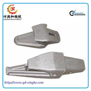 OEM Die Casting Part Aluminum Casting pictures & photos